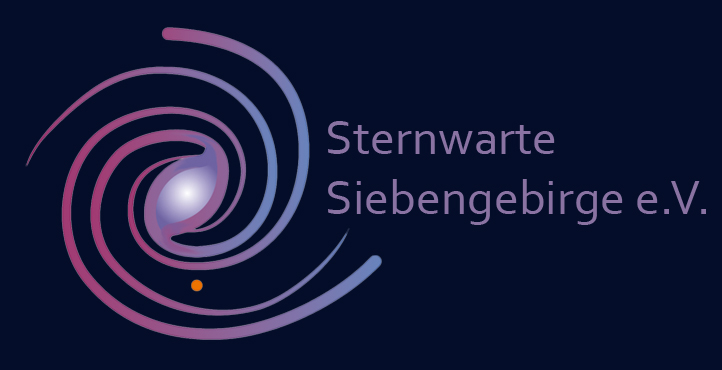 Logo Sternwarte Siebengebirge e.V.