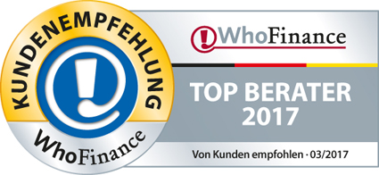 Top Berater 2017